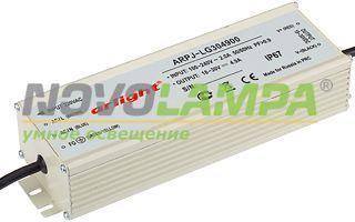 Блок питания ARPJ-LG304900 (150W, 4900mA, PFC). Фото