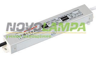 Блок питания ARPV-12030-B (12V, 2.5A, 30W). Фото
