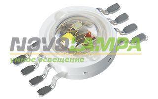 Мощный светодиод ARPL-4W-EPA-RGBW (350mA). Фото