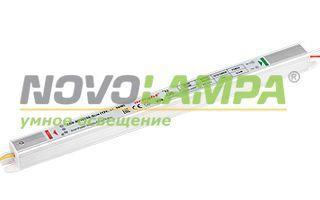 Блок питания ARV-HT12036-Slim (12V, 3A, 36W). Фото