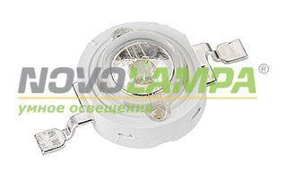 Мощный светодиод ARPL-1W-EPL30 Red. Фото