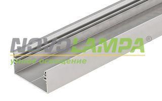 Алюминиевый Профиль TOP-LINIA53-H28-2000. Фото