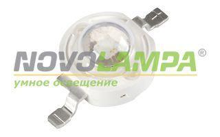 Мощный светодиод ARPL-1W-EPL35 Blue. Фото