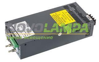 Блок питания HTS-800-12 (12V, 66A, 800W, Parallel). Фото