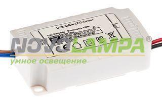 Блок питания ARJ-KE30500-DIM (15W, 500mA, PFC, Triac). Фото