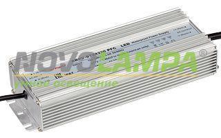 Блок питания ARPV-ST24320 PFC (24V, 13.3A, 320W). Фото