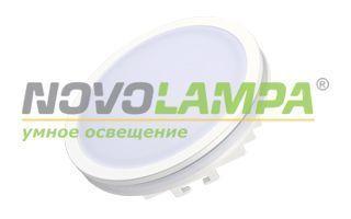 Светодиодная панель LTD-115SOL-15W Warm White. Фото