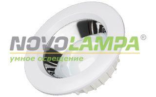 Светодиодный светильник MD-230MP-30W Day White. Фото