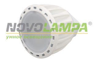 Светодиодная лампа MR11 4W120W-12V White. Фото