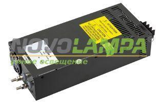Блок питания HTS-600-5 (5V, 100A, 500W). Фото