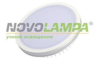 Светодиодная панель LTD-135SOL-20W Warm White. Фото