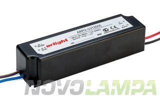 Блок питания ARPV-LV12050 (12V, 4.0A, 48W). Фото