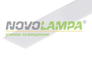Экран-вставка белый P30W-2000. Фото