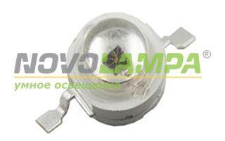 Мощный светодиод ARPL-3W-EPS45 Green. Фото