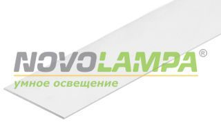 Экран-вставка прозрачный P10C-2000. Фото