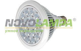 Светодиодная лампа E27 AR-PAR38-30L-18W Day White. Фото