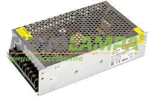 Блок питания APS-200-5BM (5V, 40A, 200W). Фото