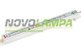 Блок питания ARV-HT12024-Slim (12V, 2A, 24W). Фото