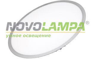 Светильник DL-600S-48W Warm White. Фото