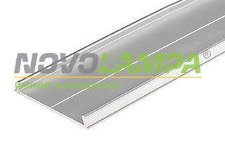 Алюминиевый Профиль-верх TOP-LINIA53-С-2000 ANOD. Фото