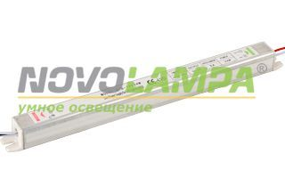 Блок питания ARV-HT12048-Slim (12V, 4A, 48W). Фото