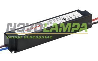 Блок питания ARPV-LV24035 (24V, 1.5A, 35W). Фото