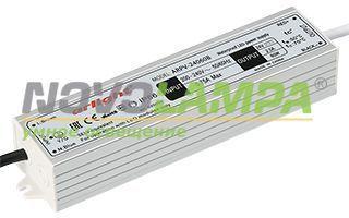 Блок питания ARPV-24060-B (24V, 2.5A, 60W). Фото