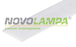 Экран-вставка белый P12W-2000. Фото