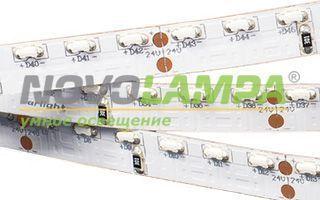 Лента RS 2-5000 24V Warm 2x (335, 600 LED). Фото