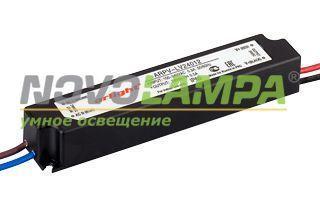 Блок питания ARPV-LV24012 (24V, 0.5A, 12W). Фото