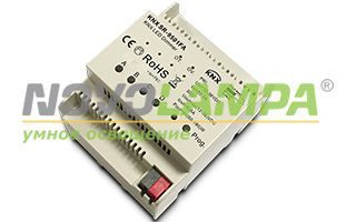 Диммер KNX SR-9501FA (12-36V, 240-720W). Фото