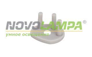 Заглушка для TOP-PEN с отверстием. Фото