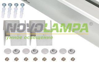 Набор SX6060 Silver (для панели IM-600x600). Фото