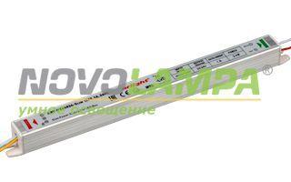 Блок питания ARV-HT24024-Slim (24V, 1A, 24W). Фото